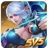 Mobile Legends: Bang bang 1.1.37.1241 icon