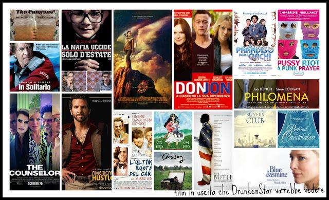 cine-matta ● un pò di film che vorrei vedere questo inverno