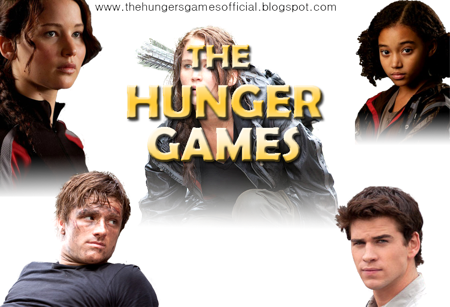The Hunger Games Fans Oficial