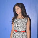 Ruby Parihar Photos in Short Dress at Premalo ABC Movie Audio Launch Function 17
