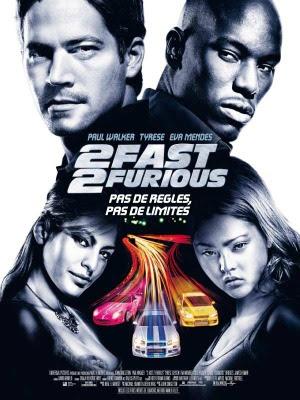 Quá Nhanh Quá Nguy Hiểm 2 Vietsub - 2 Fast 2 Furious Vietsub (2003)