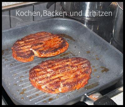 Kochen,Backen,Erhitzen