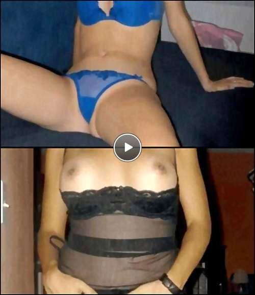 milfs wearing panties video
