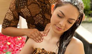 Perawatan Rambut di Rumah Secara Tradisional