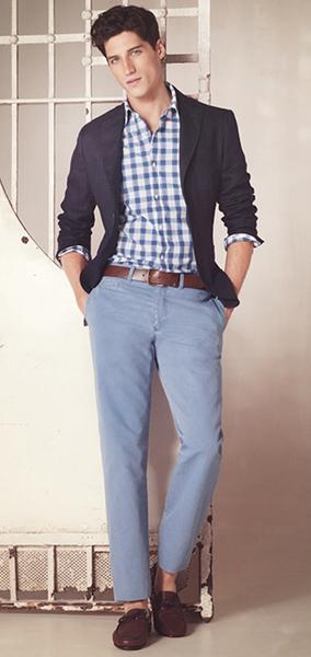 pantalones hombre verano 2011