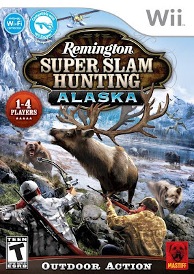 Remington Super Slam Hunting: Alaska Wii