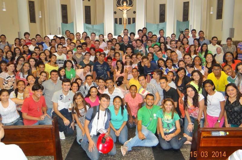 2° Catequese Quaresmal sobre a Esperança Cristã neste Ano de 2014
