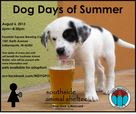 Southside Animal Shelter Adoptable Dogs