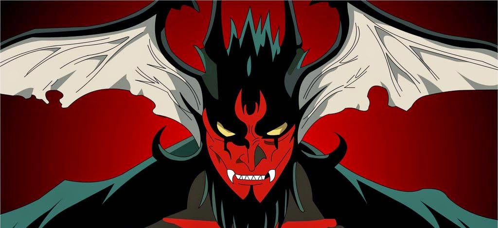 Xem phim Devilman: The Demon Bird - Devilman OVA 2 | Devilman: The Demon Bird | Devilman: Yochou Silene Hen Vietsub