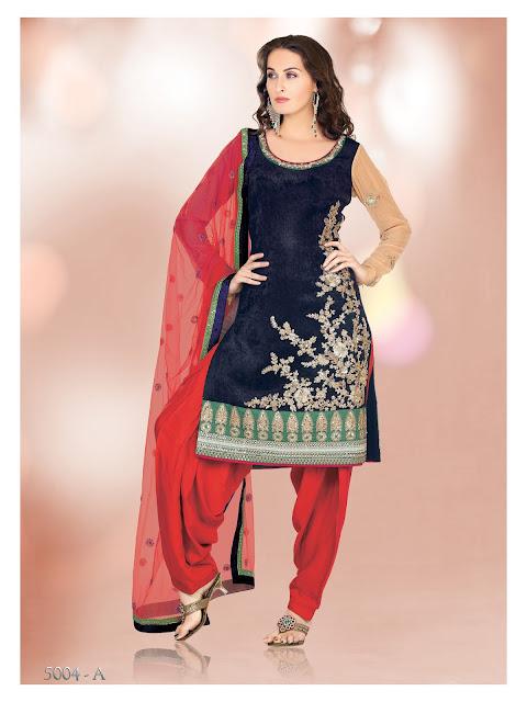 Anarkali Salwar Kameez, Latest Designer Anarkali Salwar Kameez in canada
