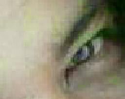 olhos inspiradores
