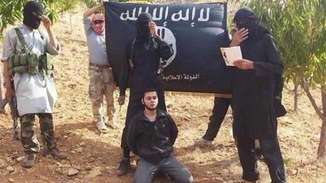 Korban ISIS