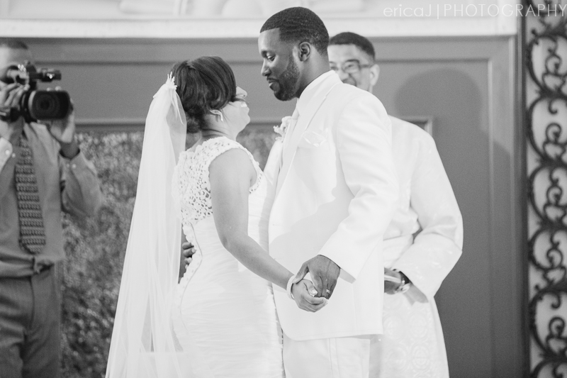 signature grand wedding ceremony photo