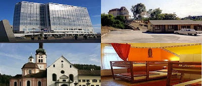 Knowledge on travel accommodation facilities and services for the travelers