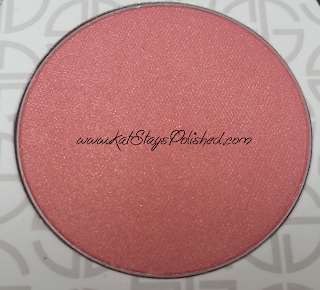 Studio Gear Holiday Smokey Eye Palette - blush