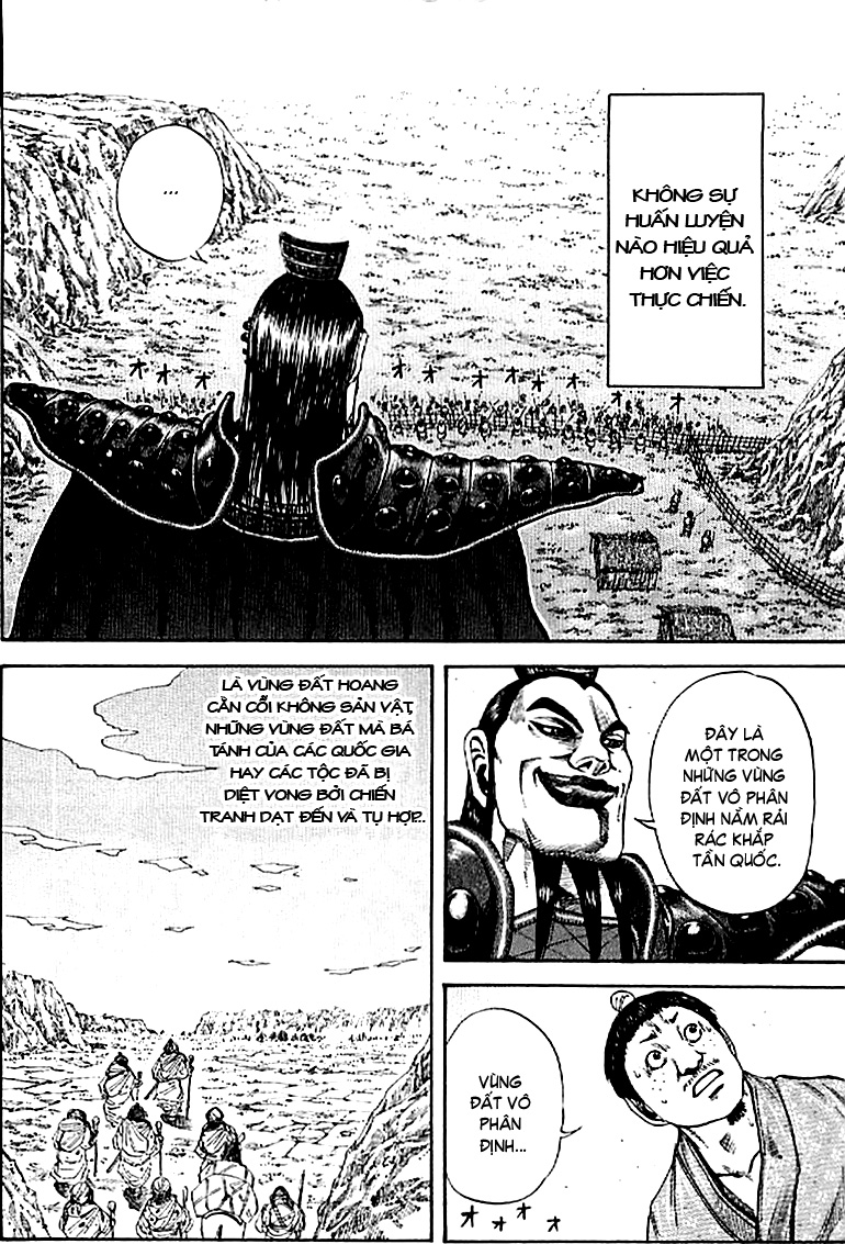 Kingdom – Vương Giả Thiên Hạ (Tổng Hợp) chap 107 page 10 - IZTruyenTranh.com