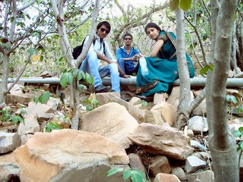 Gad ganesh , jaipur Valley 02