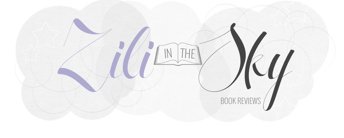 Zili In The Sky Book Blog
