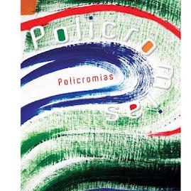 POLICROMIAS 7º Volume será lançado em 23 de abril, em comemoração  ao aniversário da AJEB
