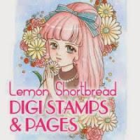lemonshortbread