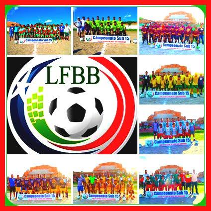 Liga de Futebol de Base das Baraúnas