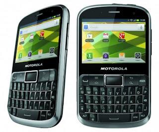 Motorola DEFY PRO Phone