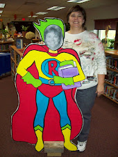 Mrs. Chipman and the Super Reader