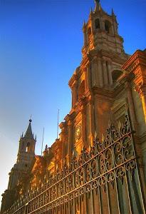Arequipa - Nuestra bella Ciudad