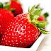 Manger des fraises