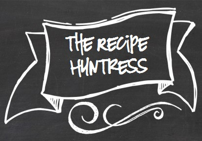 The Recipe Huntress