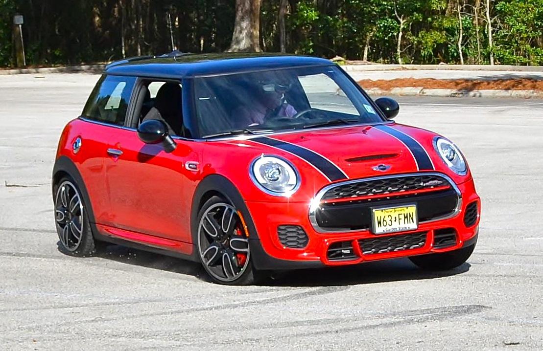 15 JOHN COOPER WORKS MINI: SIZE MATTERS!! | Automotive Education ...