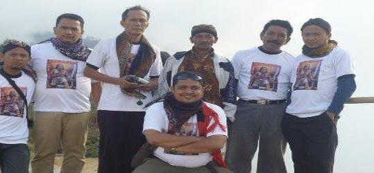 Riset * Pembuatan Video Klip Di Prasasti Petilasan Sri Aji Jayabaya