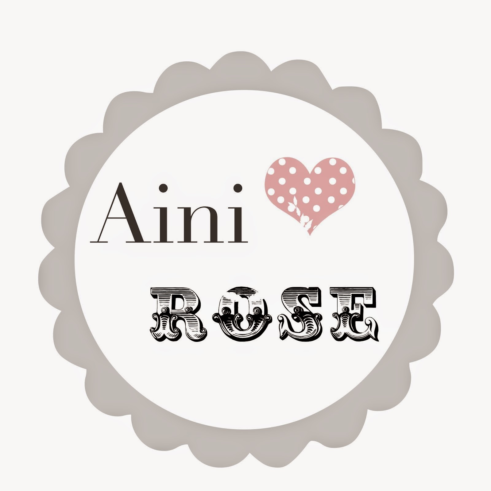 Aini Rose {Adoption Boutique}