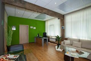 Арт офис основна зала 3