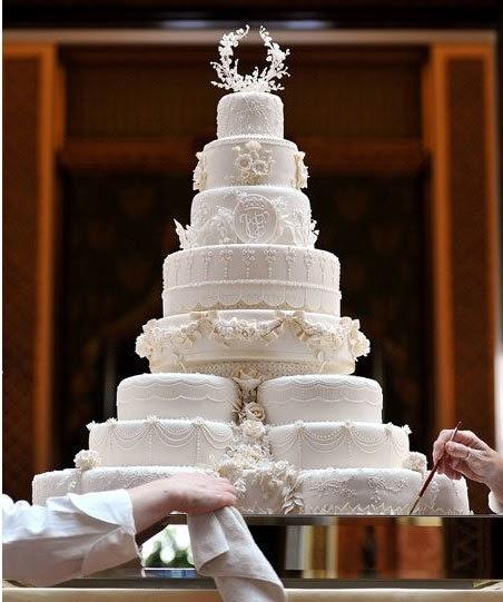 minirhi Bakes: Wedding Cakes & Patriotic Cupcakes