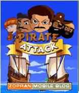 pirate attack 2013