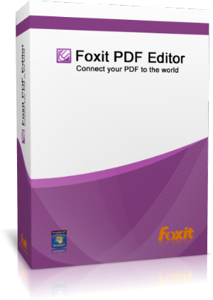 foxit pdf editor free download with crack for windows xp