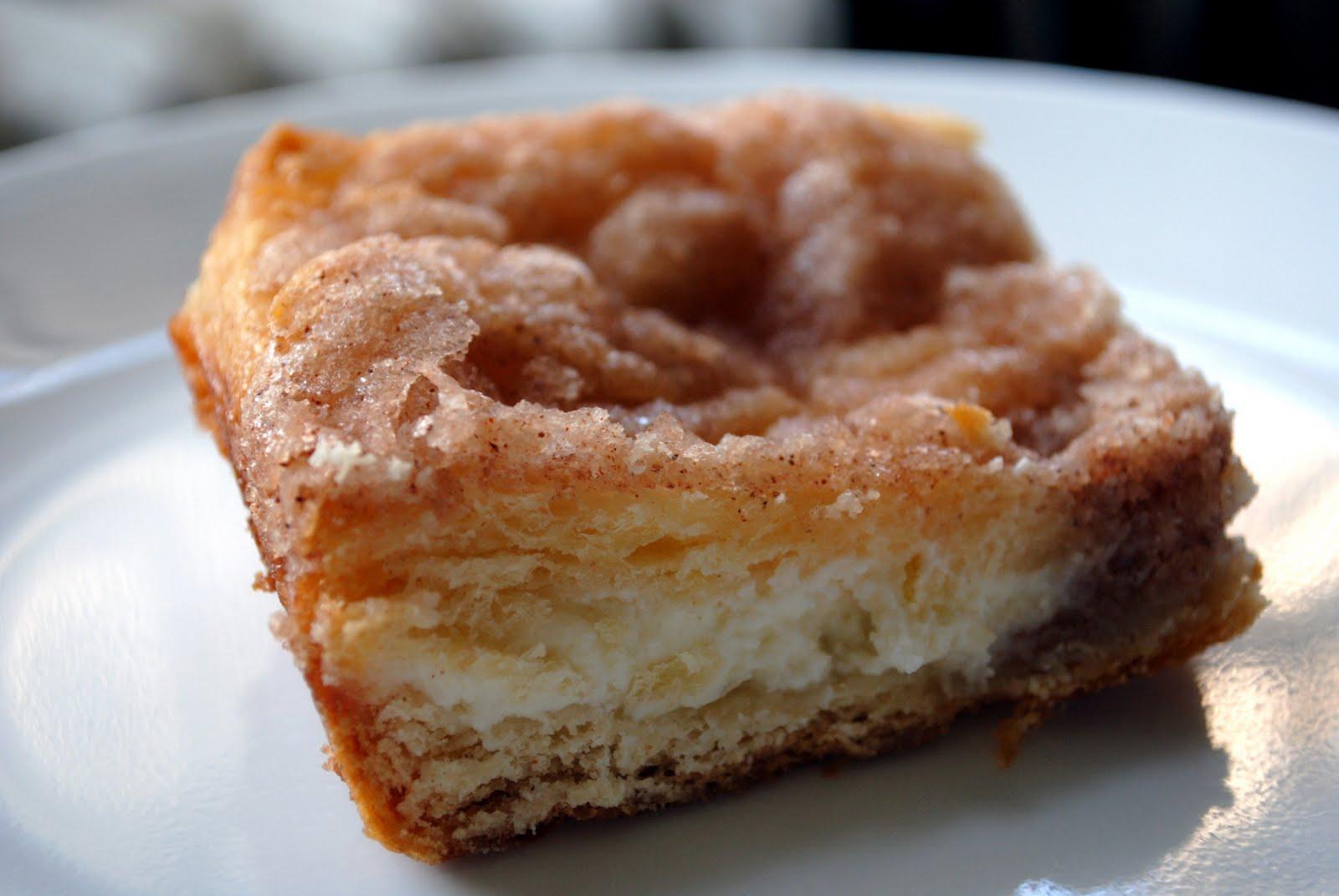 Something Sweet: Sopapilla Cheesecake Bars