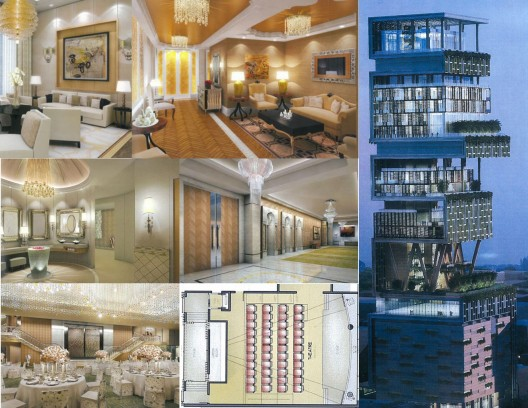 Vailathur The Most Expensive House In The World Of Mukesh