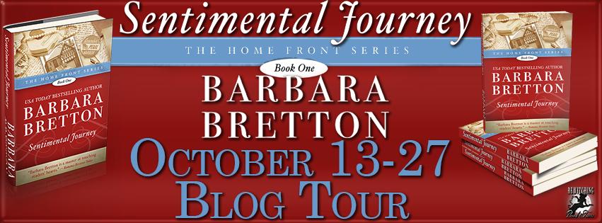 Sentimental Journey by Barbara Bretton