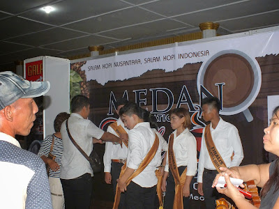 Blogger Medan Jalan-jalan MICF 2015