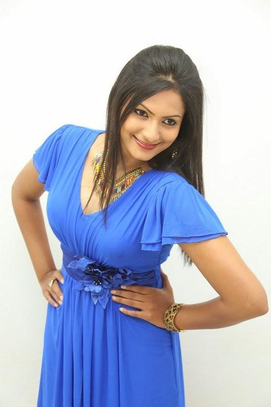 Swetha Varma Spicy Photo Shoot