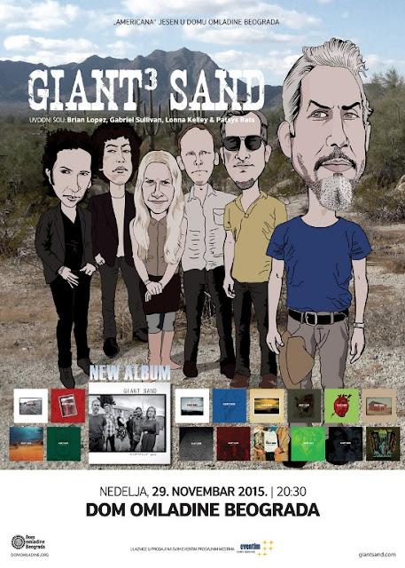 Giant-Sand