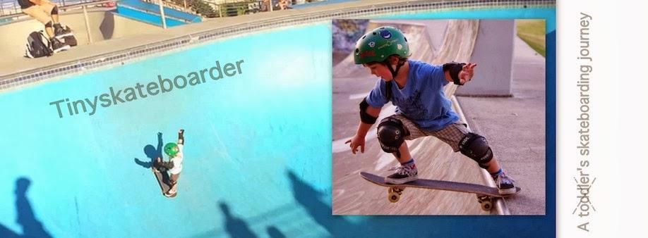tinyskateboarder.com