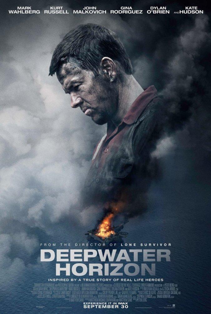Nonton Deepwater Horizon (2016)