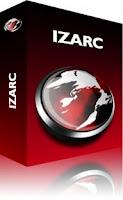 دانلود رایگان نرم افزار IZArc 4.1.2
