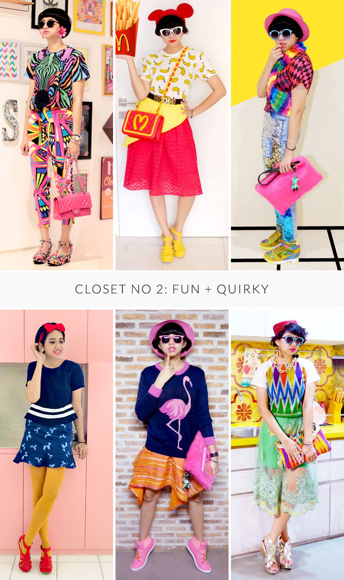 From Closet Into Blog (#BlogLove - Week 1) - yuniquelysweet.com