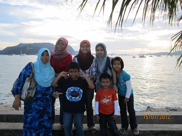 Trip to Langkawi