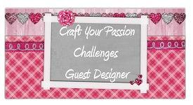 Guest Design Team June 2015