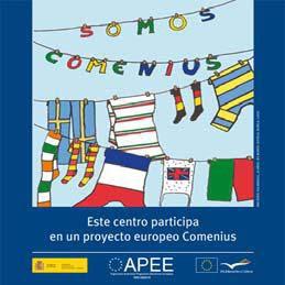 Proyectos Educativos Europeos